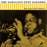 Fats Navarro - The Fabulous Fats Navarro (Vol. 1)