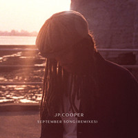 JP Cooper - September Song (Remixes)