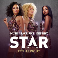 "Star Cast - It's Alright (From ""Star (Season 1)"" Soundtrack)"
