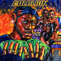 GoldLink - At What Cost (Explicit)