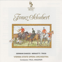 Vienna State Opera Orchestra - Schubert: German Dances