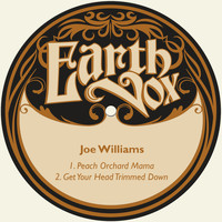 Joe Williams - Peach Orchard Mama / Get Your Head Trimmed Down