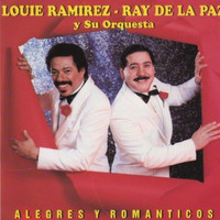 Louie Ramirez and Ray De La Paz - Alegres Y Romanticos