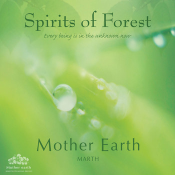 MARTH - Spirits of Forest