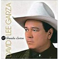 David Lee Garza - Grandes Exitos