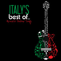 Various Artists - Italy's Best Of... Acoustic Guitar Songs