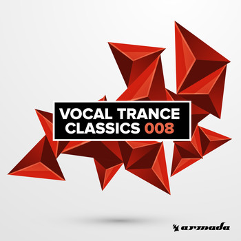 Vocal trance classics 008 2017 various artists high for Classic house vocals acapella