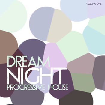 Various Artists - Dream Night Progressive House, Vol. 1