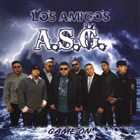 Los Amigos Asg - Game On
