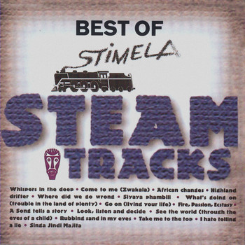 Steam Tracks