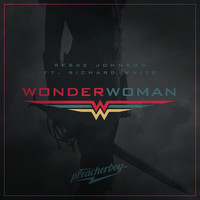 Richard White - Wonder Woman (feat. Richard White)