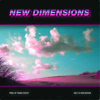 Young Cheesy - New Dimensions