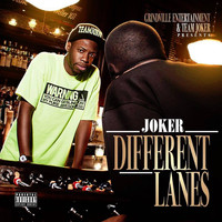 Joker - Different Lanes