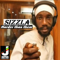 Sizzla - Harder Than Them