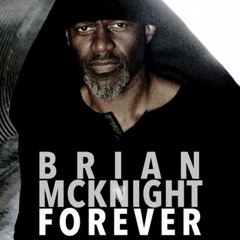 Brian McKnight - Forever (Radio Edit)