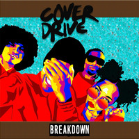 Cover Drive - Breakdown