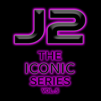 J2 - The Iconic Series, Vol. 5