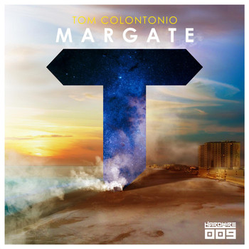 Tom Colontonio - Margate
