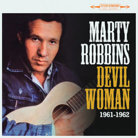 Marty Robbins - Devil Woman (1961-1962)