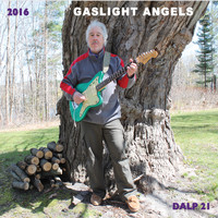 Danny Adler - Gaslight Angels
