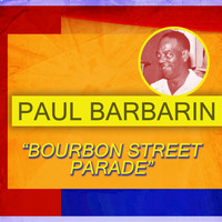 Paul Barbarin - 1930s New Orleans Jazz Drummers