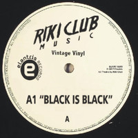 Riki Club - Black Is Black