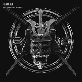 Funtcase - 4 Barz of Fury