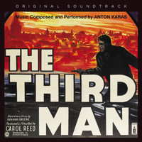 "Anton Karas - ""The Third Man"" Original Motion Picture Soundtrack (Bonus Track Version)"
