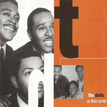 The Dells - On Their Corner