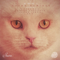 Moby - Suara Remixes