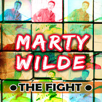 Marty Wilde - The Fight