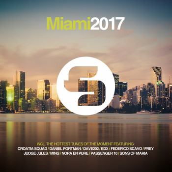 Various Artists - Sirup Music Miami 2017