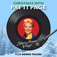 Patti Page - Christmas with Patti Page (Stars from Vinyl)