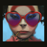 Gorillaz - Ascension (feat. Vince Staples) (Explicit)
