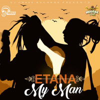 Etana - My Man - Single
