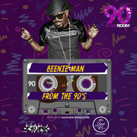 Beenie Man - From The 90's - Single
