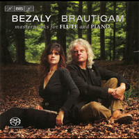 Sharon Bezaly - Prokofiev / Schubert / Dutilleux / Jolivet: Works for Flute and Piano