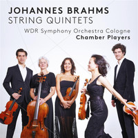 Anonymous - Brahms: String Quintets