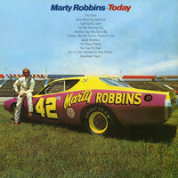 Marty Robbins - Today