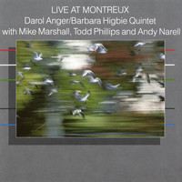 Darol Anger and Barbara Higbie Quintet - Live at Montreux