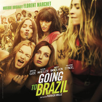 Florent Marchet - Going to Brazil (Musique originale du film)