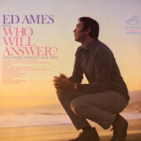 Ed Ames - Sings Who Will Answer? (And Other Songs Of Our Time)