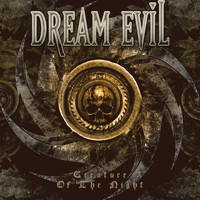 Dream Evil - Creature of the Night