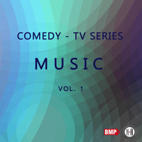Music Library BMP - Comedy - TV Series - Music - Vol. 1