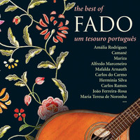 Varios Artistas - The Best of Fado: Um Tesouro Português, Vol. 1