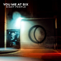 You Me At Six - Take on the World (New Version)