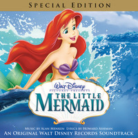 Alan Menken - Little Mermaid (Special Edition)