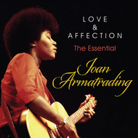 Joan Armatrading - Love And Affection: The Essential Joan Armatrading