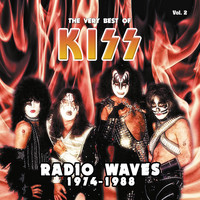 Kiss - Radio Waves 1974-1988: The Very Best of Kiss, Vol. 2 (Live)