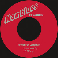 Professor Longhair - Hey Now Baby